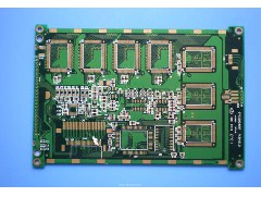 江门印刷电路板按板材的特性有哪些分类