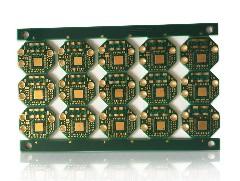 江门印刷电路板为什么不能直接用手指碰