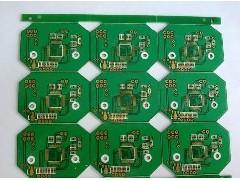 江门印刷电路板解说PCB生产流程