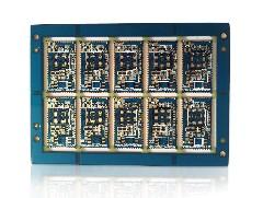 Design concept of Jiangmen printed circuit board