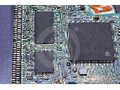 What are the characteristics of Jiangmen printed circuit board