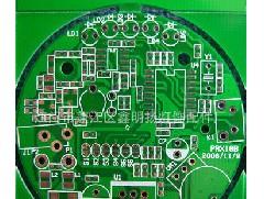 工业铝基板线路板焊接需要注意事项