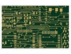 什么是PCB板的颜色