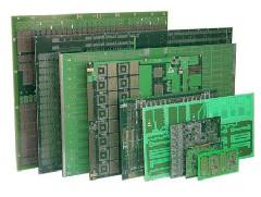 江门印刷电路板为什么偏偏是绿色?
