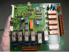 江门印刷电路板的组成元素