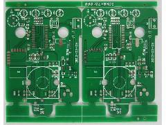 江门印刷电路板与集成电路的区别