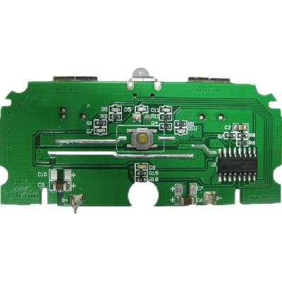 眼部按摩仪 控制电路板PCBA