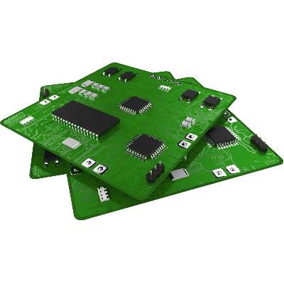 Driving recorder control circuit board