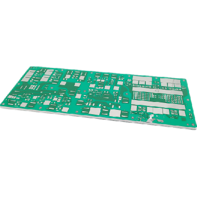 Automotive electronics control circuit board PCBA