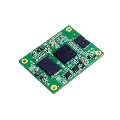 Security electronic control circuit board PCBA
