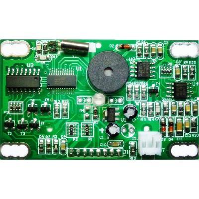 Communication Electronics Control Circuit Board PCBA (2)