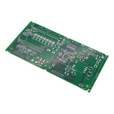 工控黑白直播官方电脑版 控制电路板PCBA