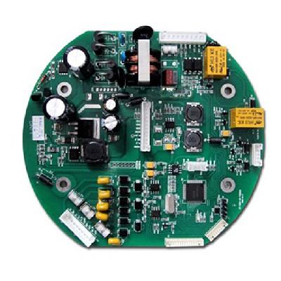 Clean Energy Electronics Control Circuit Board PCBA
