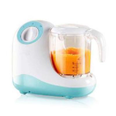 Baby food supplement machine