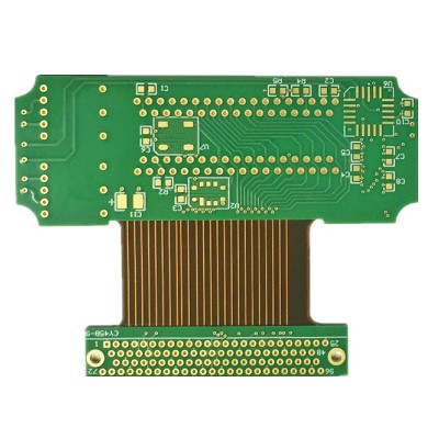 Home beauty instrument control circuit board PCBA1