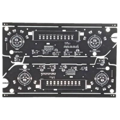 Medical electronic control circuit board PCBA