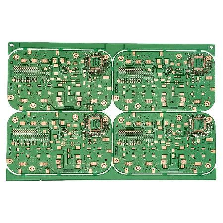 家用按摩仪器 控制电路板