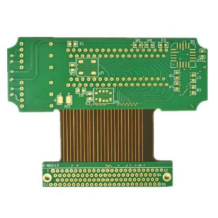 家用美容仪 控制电路板PCBA1