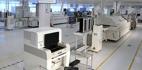 江门印刷电路板