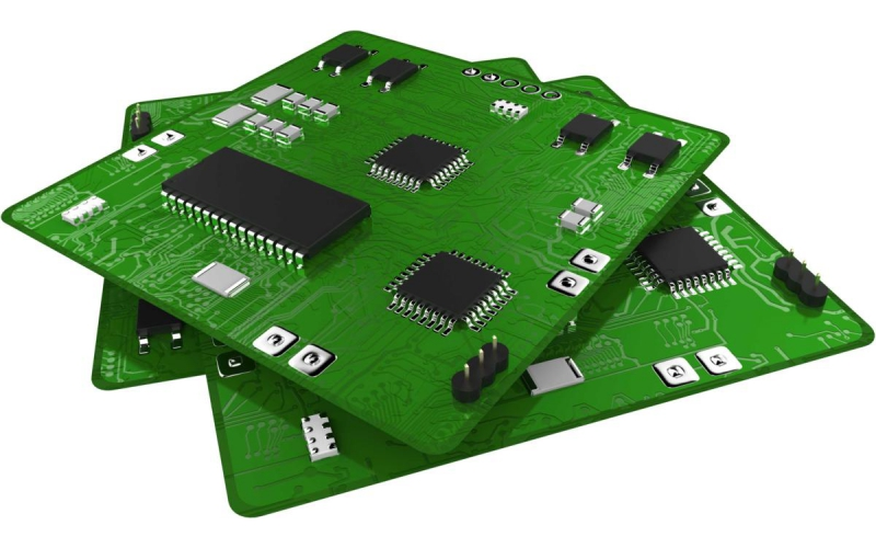 Driving recorder control circuit board