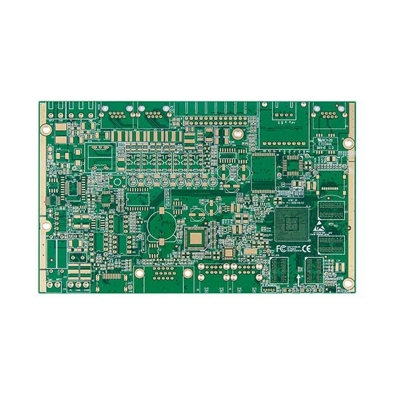 Disinfection device control circuit board